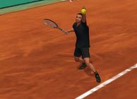 Next Generation Tennis 2003 Image