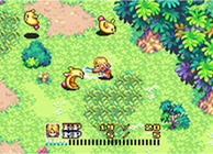 Sword of Mana Image