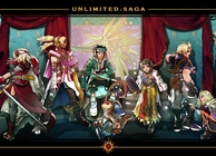 Unlimited SaGa Image