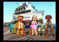 Muppets Party Cruise Image