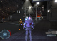 Syphon Filter: The Omega Strain Image