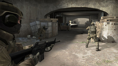 Counter-Strike: Global Offensive  - 907380