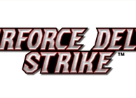 Air Force Delta Strike Image