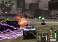 Twisted Metal: Black Online Image