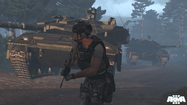 Arma III Image