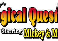 Disney's Magical Quest 2 Starring Mickey and Minnie Image