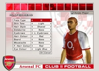 Arsenal Club Football Image
