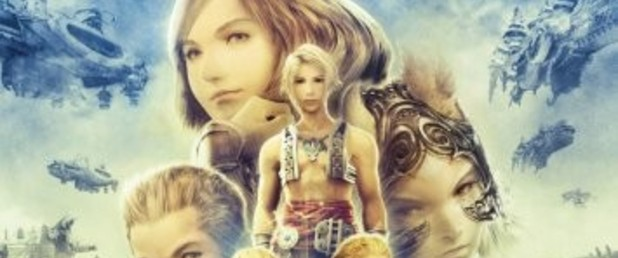 Final Fantasy XII - Feature