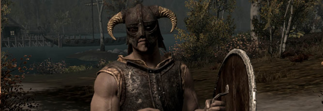 Skyrim Mod: Hired Thugs Pacified