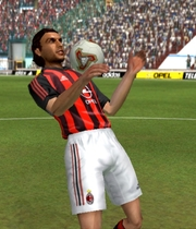 AC Milan Club Football Boxart