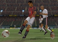 AC Milan Club Football Image