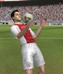 Ajax Club Football Image