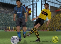 Borussia Dortmund Club Football Image