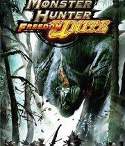 Monster Hunter Freedom Unite Boxart