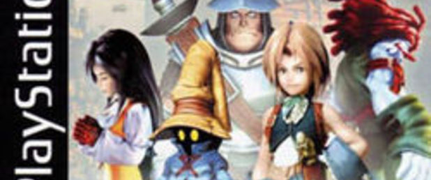 Final Fantasy IX - Feature