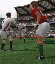 Rugby 2004 Boxart