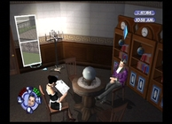 The Sims Bustin' Out Image