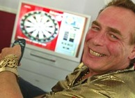 Bobby George's Pro-Celebrity Home and Away Darts Image