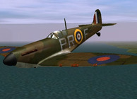 Battle of Britain 1940 Image