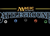 Magic: The Gathering - Battlegrounds Image