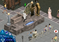 The Sims Makin' Magic Image