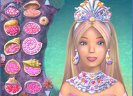 Barbie Mermaid Adventure Image