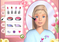 Barbie Beauty Boutique Image
