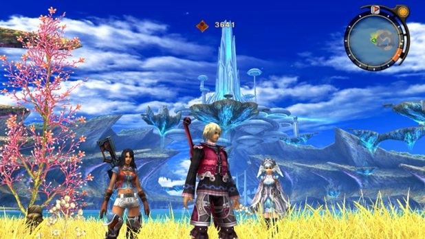 Xenoblade Chronicles  - 914495