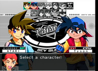 Beyblade: Super Tournament Battle Image