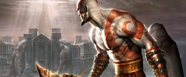 God of War 3 - Feature