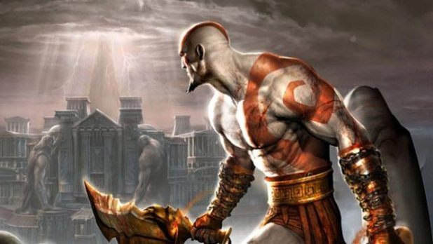 God of War 3  - 914783
