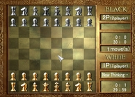 Chess Challenger Image