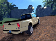 Ford Racing 2 Image