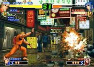 King Of Fighters 2000/2001 Image