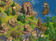 Anno 1503 - Treasures, Monsters, and Pirates Image