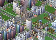 Sim City 3000 UK Edition Image