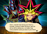 Yu-Gi-Oh! The Dawn of Destiny Image