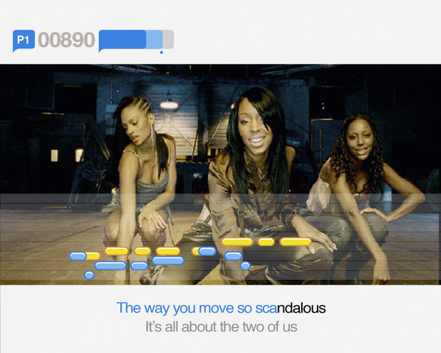SingStar Screenshot - 918494