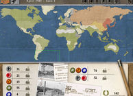 Gary Grigsby's World At War Image