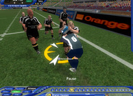 Pro Rugby Manager 2004 Image