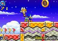 Sonic Advance 3 Image