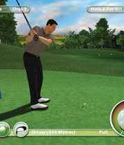 International Golf Pro Boxart