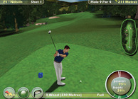 International Golf Pro Image