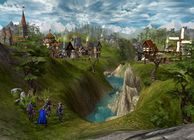 The Settlers: Heritage of Kings Image