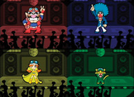 Wario Ware Inc.: Mega Party Games Image