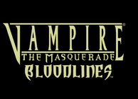 Vampire: The Masquerade - Bloodlines Image
