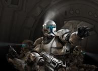 Star Wars: Republic Commando Image