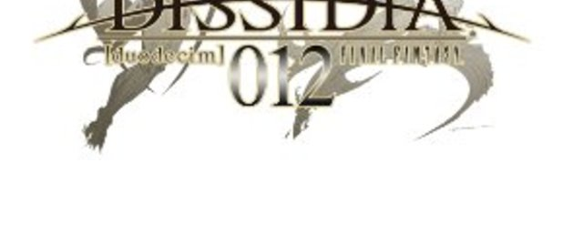 Dissidia 012 [Duodecim] Final Fantasy - Feature