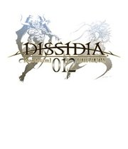 Dissidia 012 [Duodecim] Final Fantasy Boxart