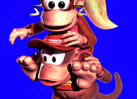 Donkey Kong Country 2: Diddy Kong's Quest Image